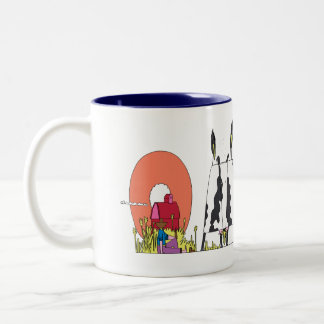 Mug | OMAHA, NE (OMA)