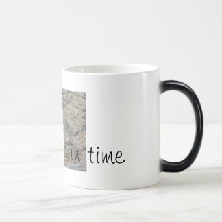 mug - one moment in time