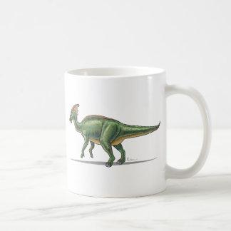 Mug Parasaurolophus Dinosaur