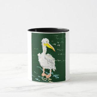 Mug / Pelican
