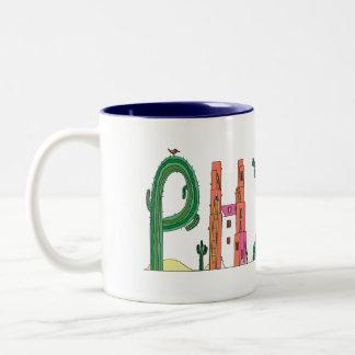 Mug | PHOENIX, AZ (PHX)