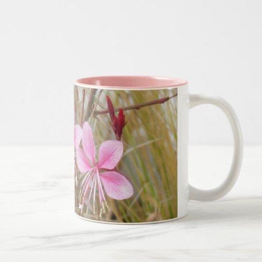 Mug - Pink Guara