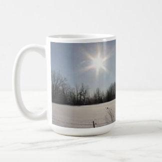 Mug Poem Morning Star By Ladee Basset