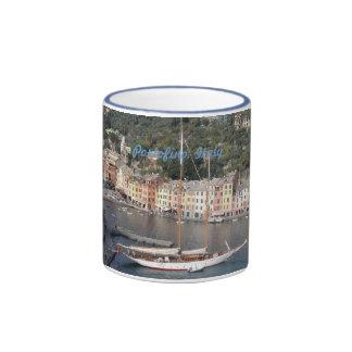 mug - Portofino Italy