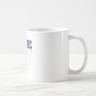 Mug QUEBEC