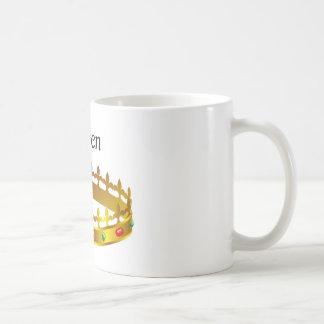 Mug - Queen