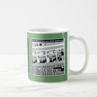 Mug Randoms ABCD New YorkDangerhouse