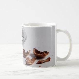 Mug: Serendipity Basic White Mug
