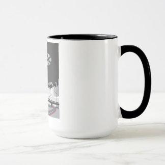 Mug Sheet UFO