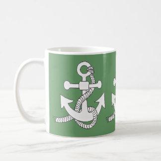 Mug - Ships Anchor