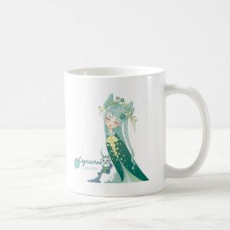 Mug signs astrological Capricorne