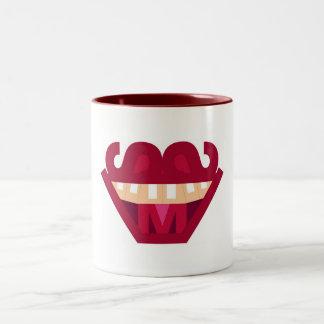 Mug SMILE