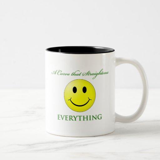MUG_Smile Coffee Mugs