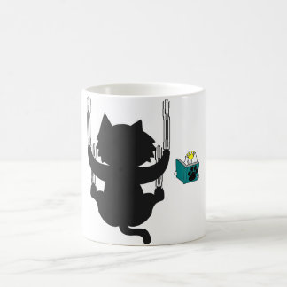 Mug SMOKE ARRANHANDO