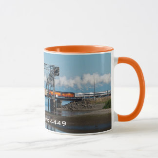 Mug - Southern Pacific 4449 Daylight