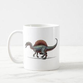 Mug Spinosaurus Dinosaur