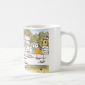 Mug, St Ives, Cornwall Coffee Mug