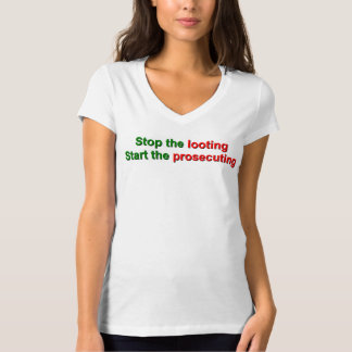 Mug - Start the Prosecuting T-Shirt