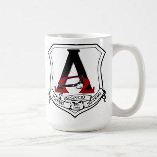 Mug-Sub Training Center Coffee Mug