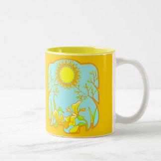 Mug - Sunny Day