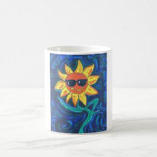 Mug - Sunny The Sunflower
