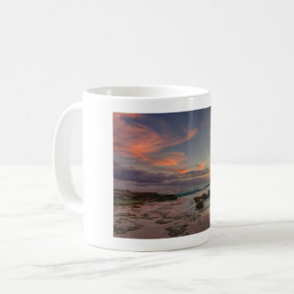 Mug - Sunrise over Cancun, Mexico