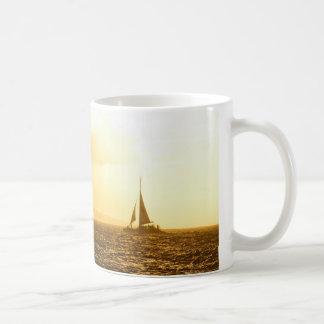 Mug: Sunset Memories (Classic) Coffee Mug