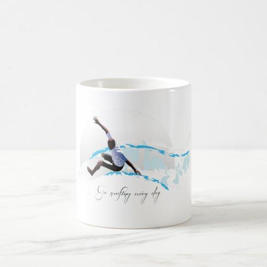 Mug Surf I