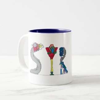 Mug | SYRACUSE, NY (SYR)