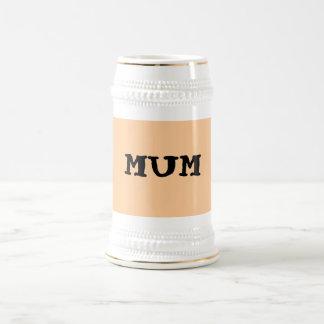"Mug/Tankard ""Mum "" Beer Steins"