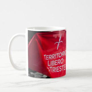 Mug (tazza) Free Territory of Trieste