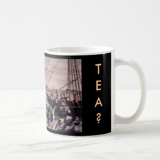 Mug : Tea Party
