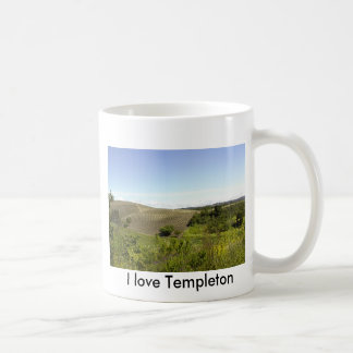 Mug-Templeton CA Wine Country