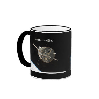Mug / The Final Mission to Hubble