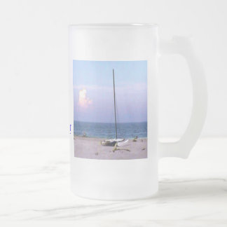 Mug The MUSEUM Artiist Series jGibney Sailing