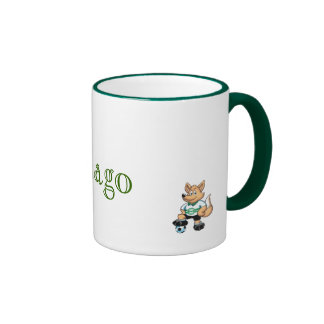 Mug Thigh