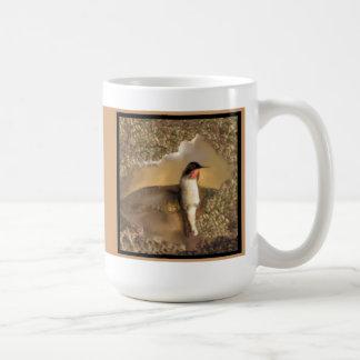 Mug ... Tiniest Hummingbird Angel