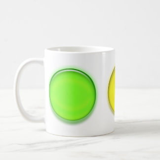 Mug - Traffic Lights