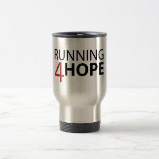 Mug Travel Running4Hope