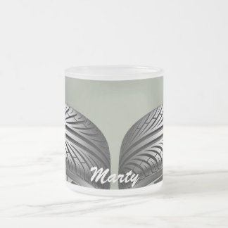 Mug - Tread Name