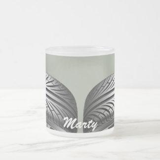 Mug - Tread Name