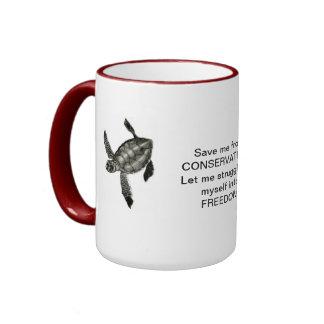Mug - Turtle