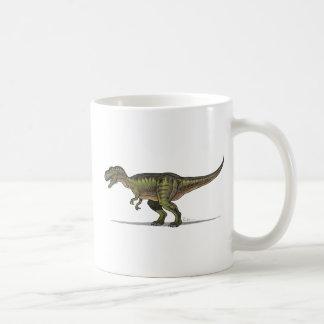 Mug Tyrannosaurus Dinosaur