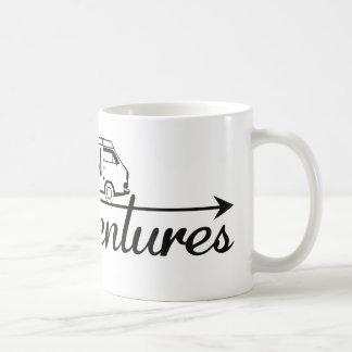 Mug Van Adventures