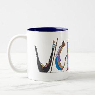 Mug | VENICE, IT (VCE)