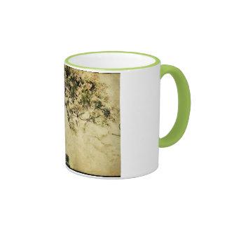 mug,vintage,japan, bonsei