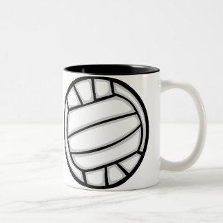 Mug - Volleyball