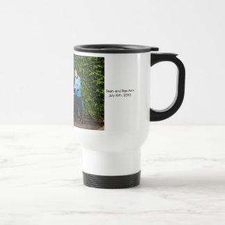 Mug - Welcome to our Planet