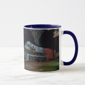 Mug - West Chester Rail Road
