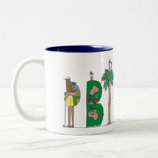 Mug | WEST PALM BEACH, FL (PBI)